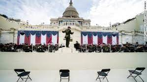 How to watch the inauguration