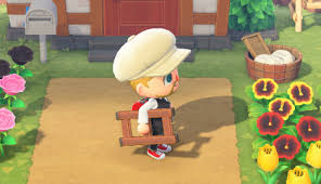 Animal crossing how to get ladder