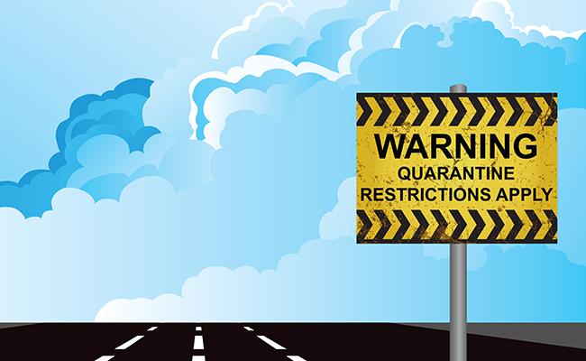 When to Quarantine