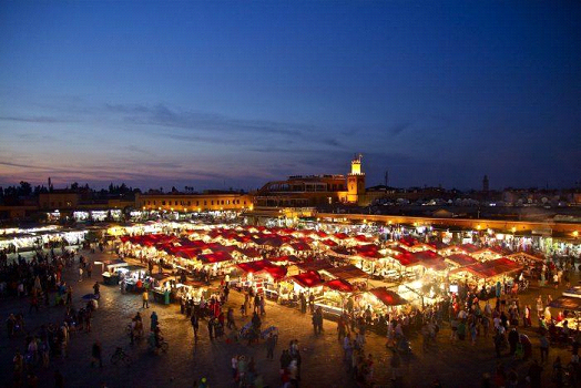 Top 10 facts you should know to visit Morocco