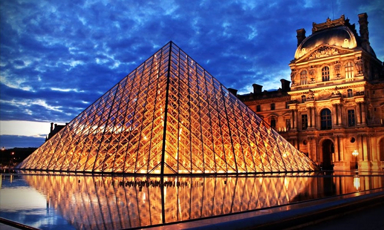 Complete guide to take a trip to Paris: visit Paris
