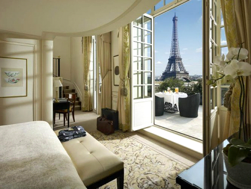 Where to stay in Paris? : Travel to Paris