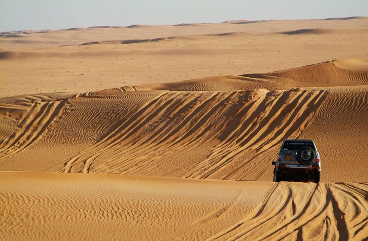 Our tips to prepare your trip to the Arab countries
