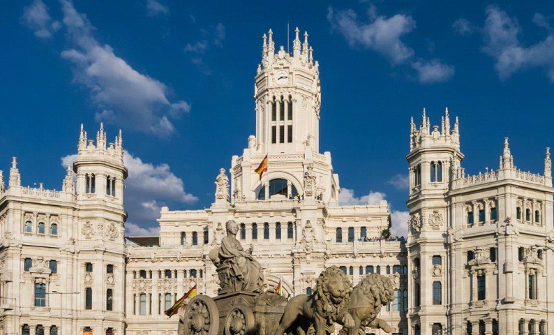 Places to learn French in the main cities of Spain