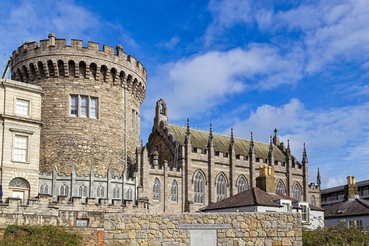 The 10 places you can't miss in Dublin!