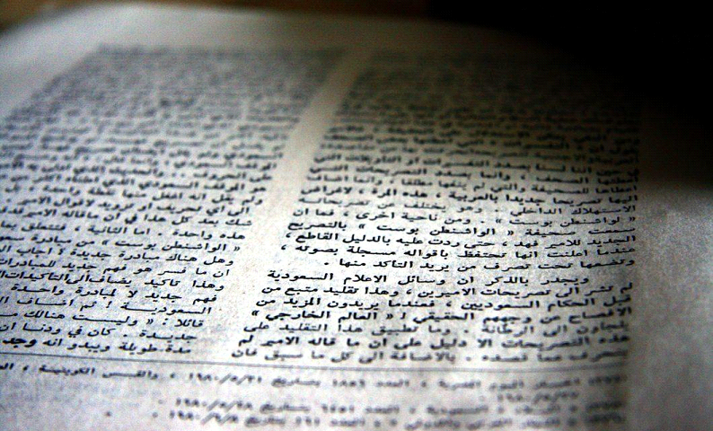 The imperfective in Arabic