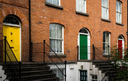What budget do you need to visit the city of Dublin?