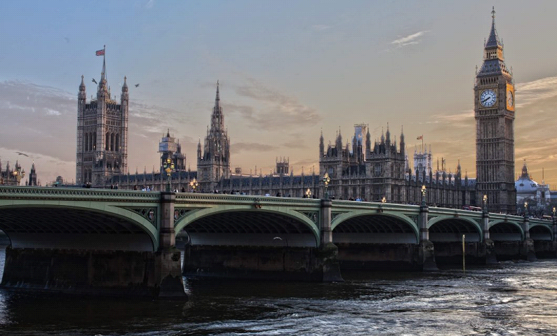 Steps to organize your stay in the British capital