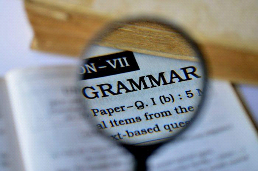 How to learn English grammar?