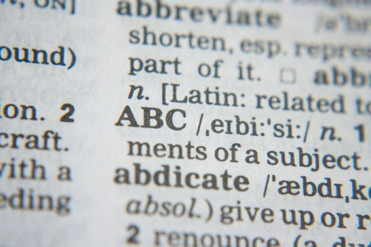 What are the best English slang dictionaries?
