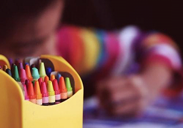 Teaching English to a Dyslexic Child