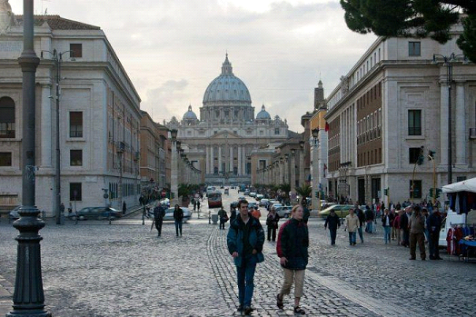 How to organize your visit to the Vatican?
