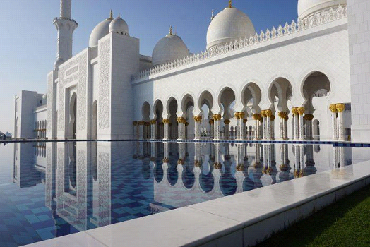 The 10 most beautiful monuments in the Arab world