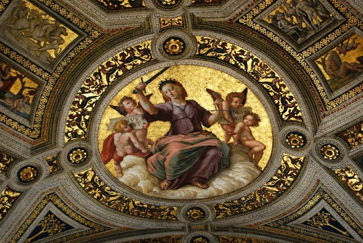 Discover the history of the Vatican City
