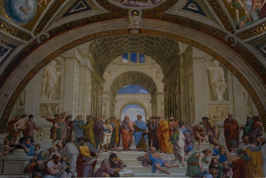 Why should you visit the Vatican museum?