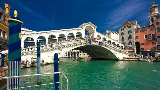 The best neighborhoods in Rome to visit