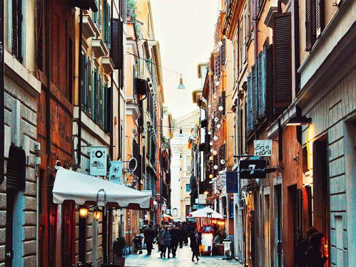 How to obtain a work visa or a residence permit or student Visa for Italy