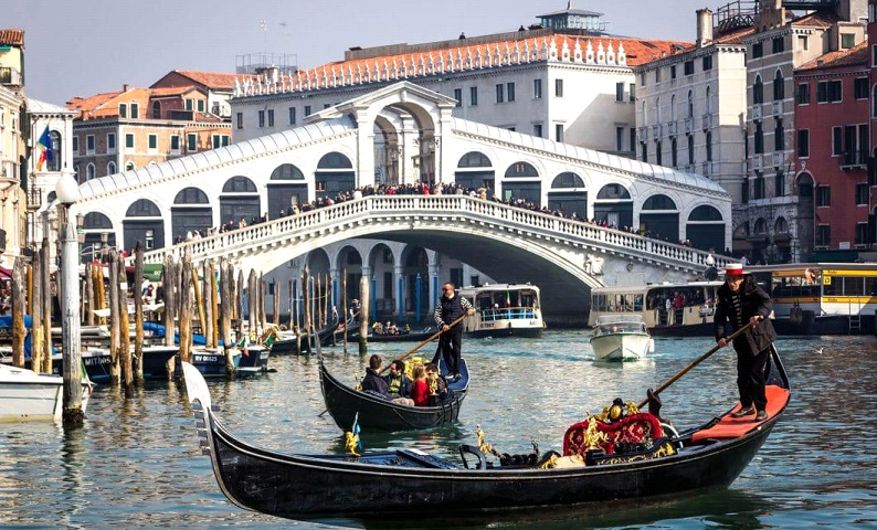 Know our recommendations to visit Italy