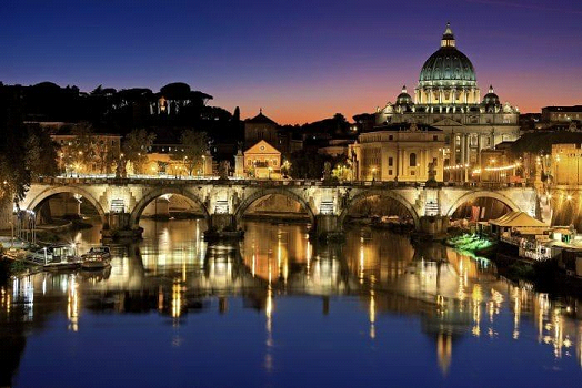 Sightseeing in the best known Italian cities