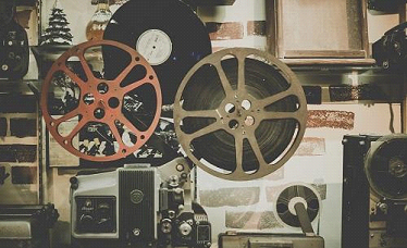 Italian cinema: a great way to improve your understanding of the language