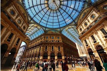 Learn Italian to work in fashion