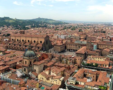The best student cities in Italy