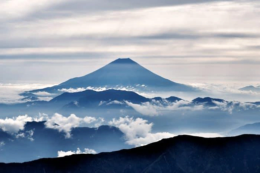 How to organize a visit to Mount Fuji?