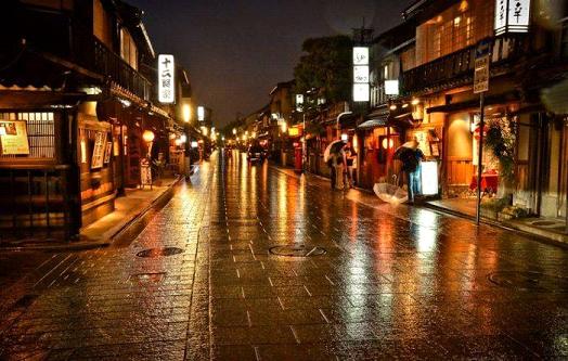 The best neighborhoods in Kyoto : Visit Kyoto