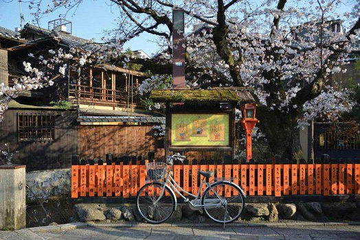 The best time and ideal length of a trip to Kyoto