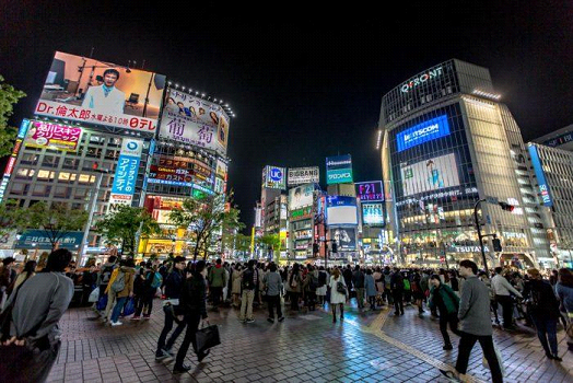 Tourism in Tokyo: the best neighborhoods of the Japanese capital