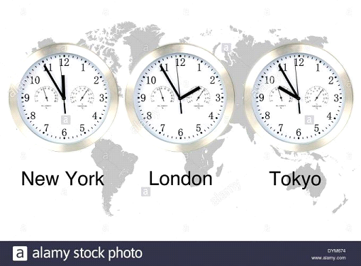 Some time indications: say the time, the day, the month and the year