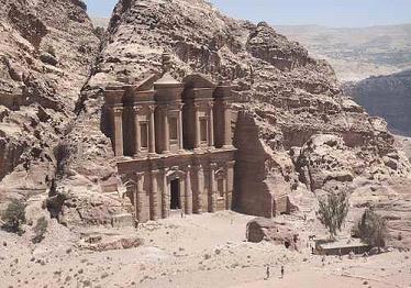 The origins of the Arabic alphabet