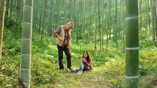 What are the best Chinese movies if you are a beginner?