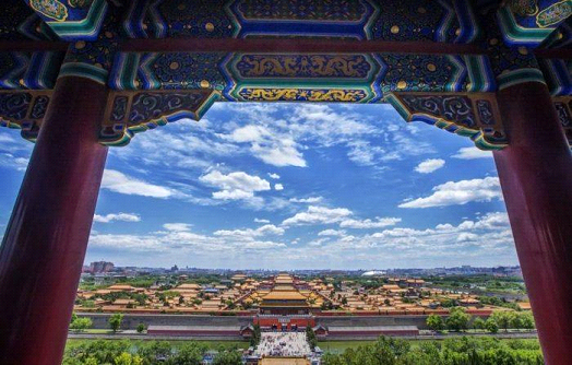 What are the different neighborhoods in Beijing? Travel to Beijing
