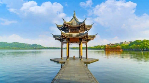The most beautiful cities in China : Travel in China