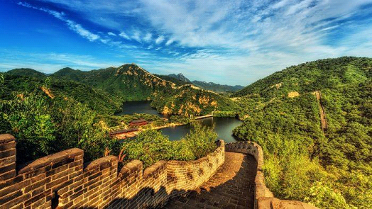 China: the essential places to visit