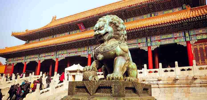 Everything you need to know to learn Chinese